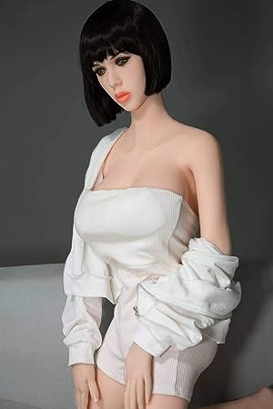 Yqtoy 158Cm Real Sex Doll De Amor Sexual Realista Amuñeca ...