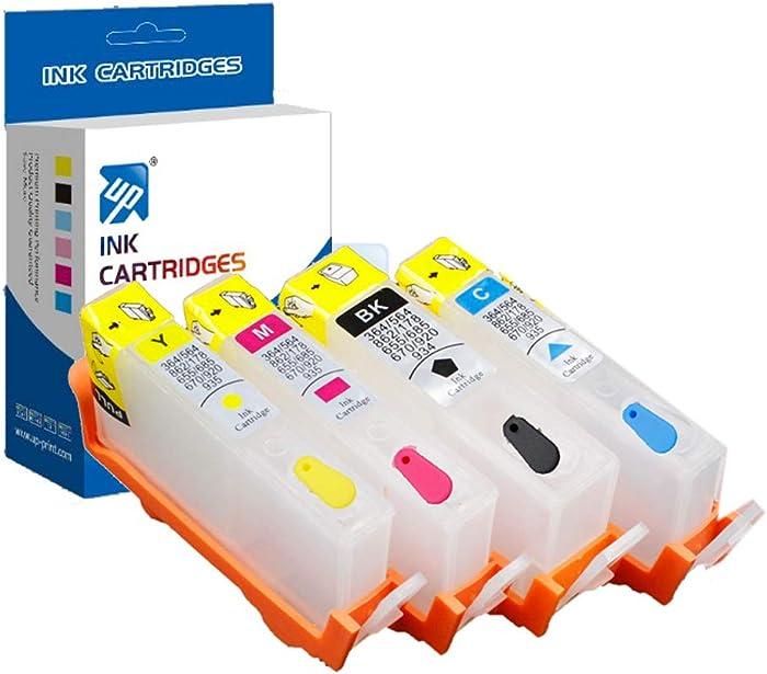 The Best Hp Printers Wireless On Sale