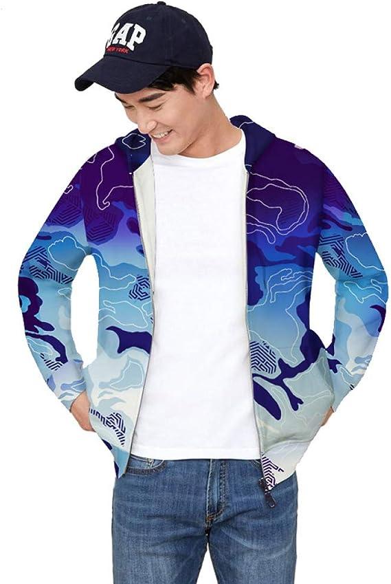 jiuyaomai Sweatshirt Abrigo otoño e Invierno con Estampado de Dinosaurio y Cremallera con Capucha suéter 3 M: Amazon.es: Hogar