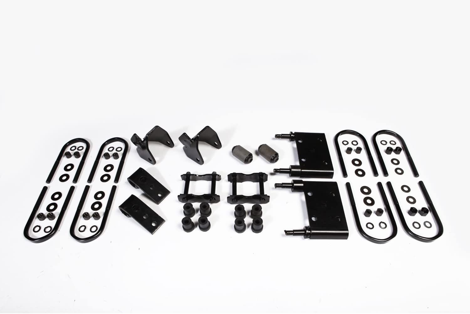Omix-Ada 18271.13 Leaf Spring Mount Kit