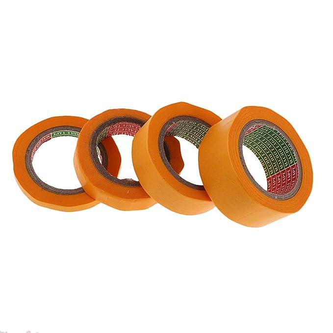 "Painting Model Masking Tape DIY Spraying Painting Model Craft Tools 6mm 1//4/"""