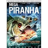 Mega Piranha by Paul Logan