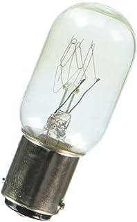 fits Eureka Filter Queen Majestic Vacuum Light Bulb for Kenmore 20-52410 or 5240 Powermate Progressive 4370018