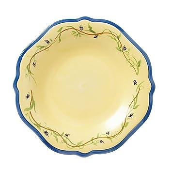 Pfaltzgraff Pistoulet Blue Open Stock Salad Plate  sc 1 st  Amazon.com & Amazon.com | Pfaltzgraff Pistoulet Blue Open Stock Salad Plate ...