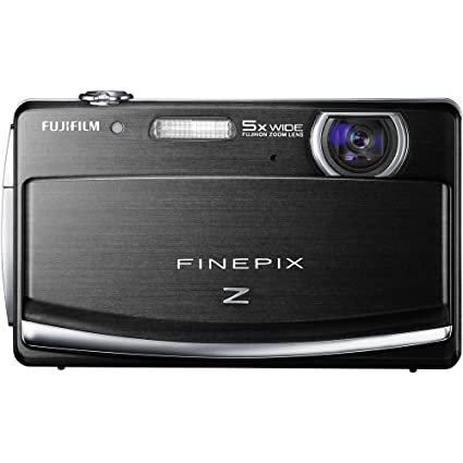 amazon com fujifilm finepix z90 14 mp digital camera with fujinon rh amazon com Fuji FinePix S6800 Digital Camera