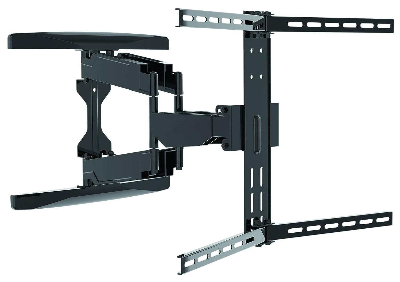 Electrovision Dual Pivot neigbar und drehbar gebogen TV Halterung 94-203,2cm Speziell für gebogene TV 'S