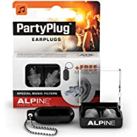 Alpine PartyPlug Tapones para los oídos para Fiestas