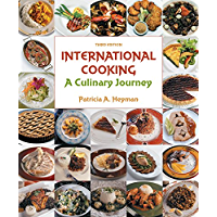 International Cooking: A Culinary Journey (2-downloads)