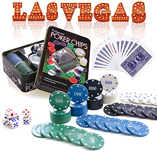 Great poker set