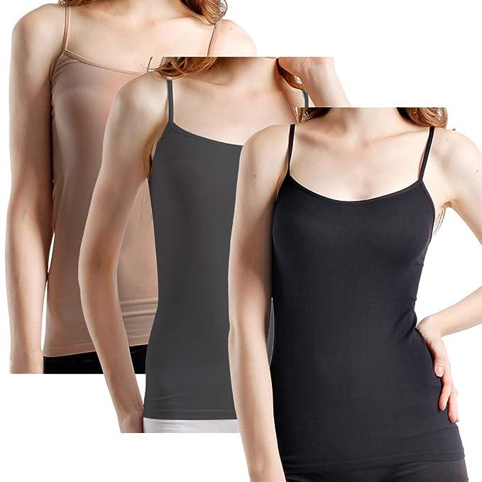 Amazon.com: BollyQueena - Camiseta de manga corta para mujer ...