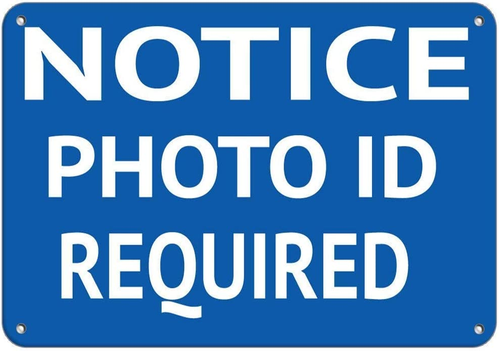 Warning Sign Fire Riser Inside Hazard Sign Fire Sign Road Sign Business Sign 8X12 Inches Aluminum Metal Tin Sign