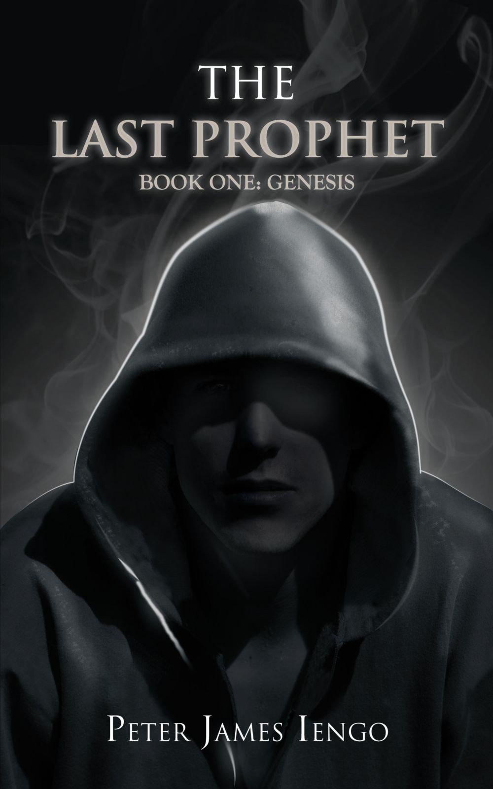 The Last Prophet: Book One: Genesis pdf epub