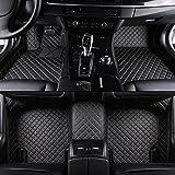 pink batman car mats - Follicomfy Car Floor Mats,Universal Size/Special Car Model Use For All Vehicles Car-styling Auto Floor Mats/Set,Black