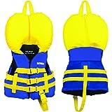 Airhead Infant Nylon Life Vest - Blue