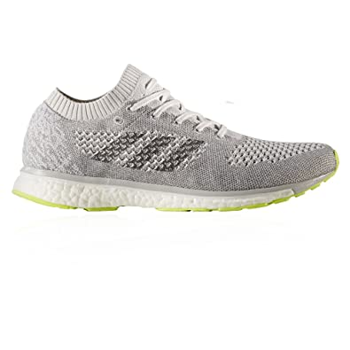b3b8ddea4ead1 adidas Unisex Adults  Adizero Prime Running Shoes Grey  Amazon.co.uk ...