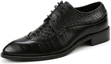 Oxfords Flat Heel Soft PU Leather Lace
