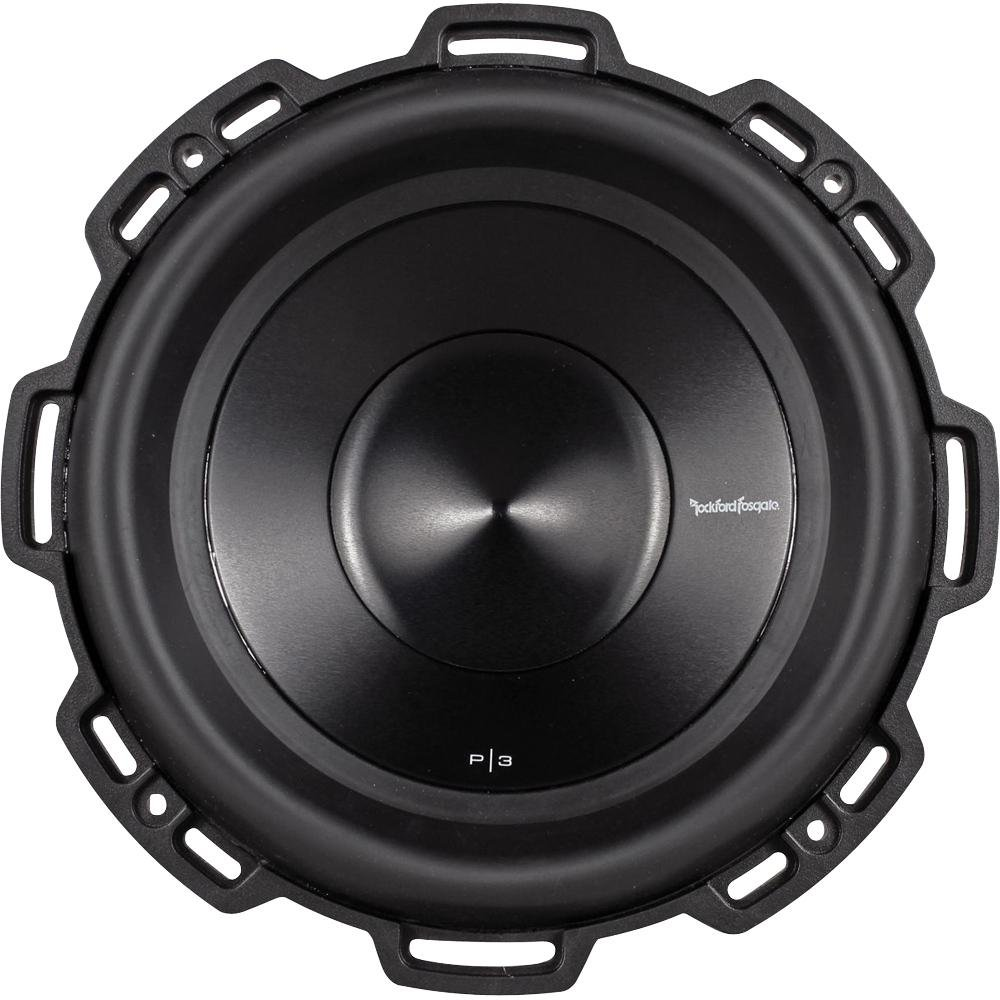the best 15 inch subwoofer