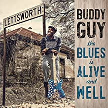 The Blues Is Alive And Well (Vinyl)