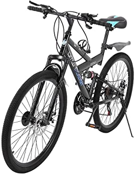 Yulioas Adult Mountain Bikes