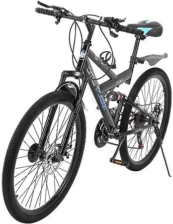 SSYUNO 26 Inch Mountain Trail Bike