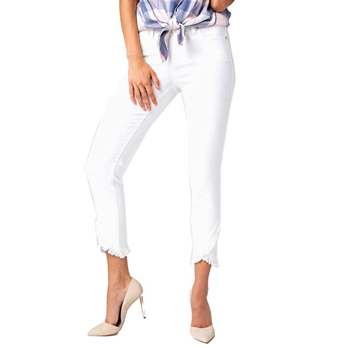 Amazon.com: Liverpool - Pantalones vaqueros para mujer ...