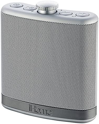 iHome iBT12SC Rechargeable Bluetooth Speaker