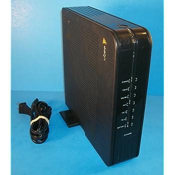 Amazon Com Ubee Dvw326 Advanced Wireless Voice Gateway