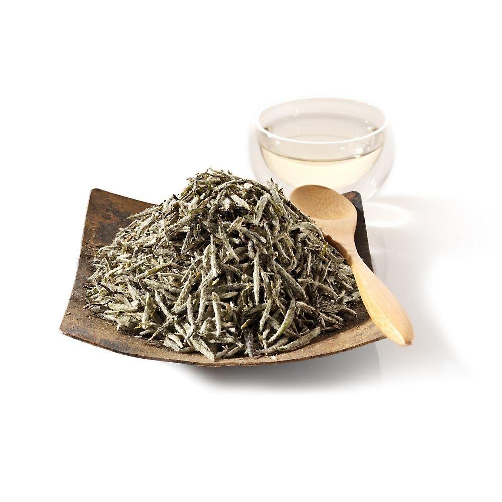 Teavana Silver Needle Loose-Leaf White Tea (2oz Bag)