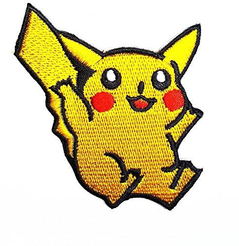 pikac (Pikachu Costumes Diy)