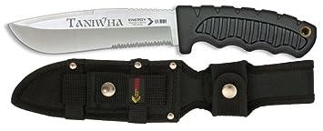 K25 31935 Cuchillos Tácticos de Caza, Unisex Adulto, Talla ...