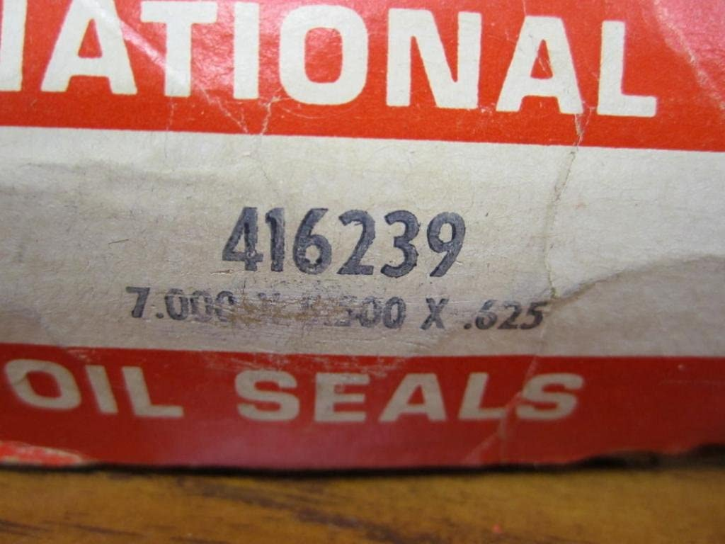 416239 National New Seal