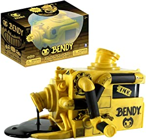 Bendy and The Dark Revival - Ink Machine Playset