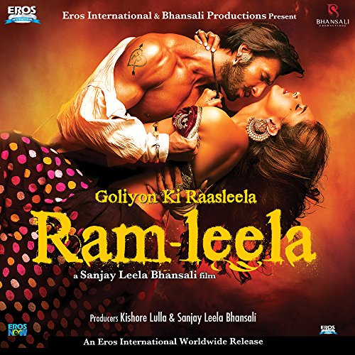Goliyon Ki Raasleela Ram - Leela video_cd