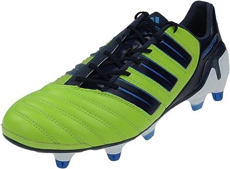 adidas Adipower Predator X de TRX SG v23534, Fútbol Guantes