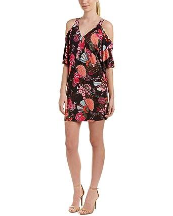 c54dc003290 Amazon.com  Trina Turk Women s Catina Dress Multi Dress  Clothing