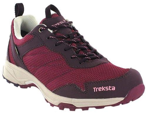 be8376330e5 Treksta Star Lace 101 GTX  Amazon.es  Zapatos y complementos