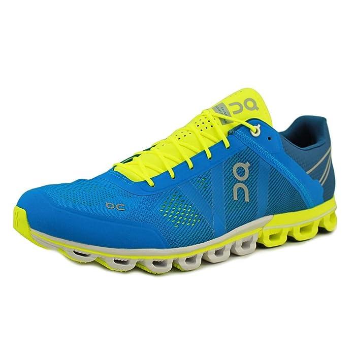 Cloudflow Malibu / Neon Flow Mens Shoes Size 7US: Amazon.co.uk: Shoes & Bags