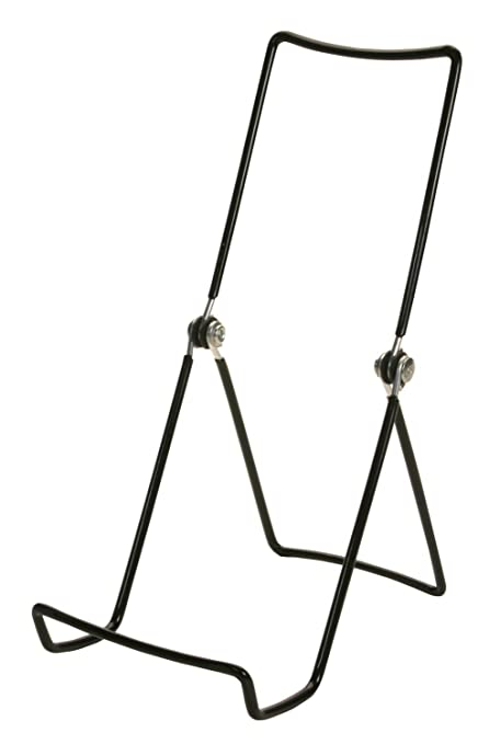Gibson Holders 40AC 40Wire Display Stand With Deep Edge Black 40 Mesmerizing Wire Display Stands Uk