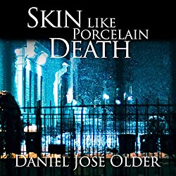 Skin like Porcelain Death