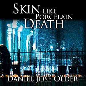 Skin like Porcelain Death Audiobook