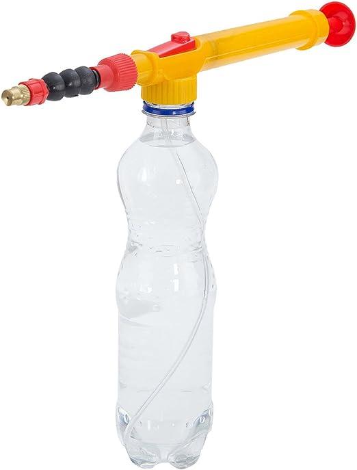 tosman pulverizador botellas Bomba de aire manual alta presión ...
