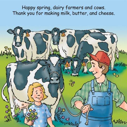 Farm Books for Preschoolers