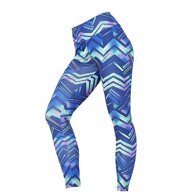 LMRYJQ Pantalones de Yoga Cómodos Y Elásticos Leggings para ...