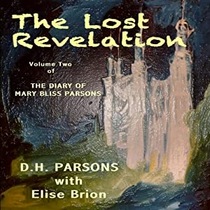 The Lost Revelation Audiobook