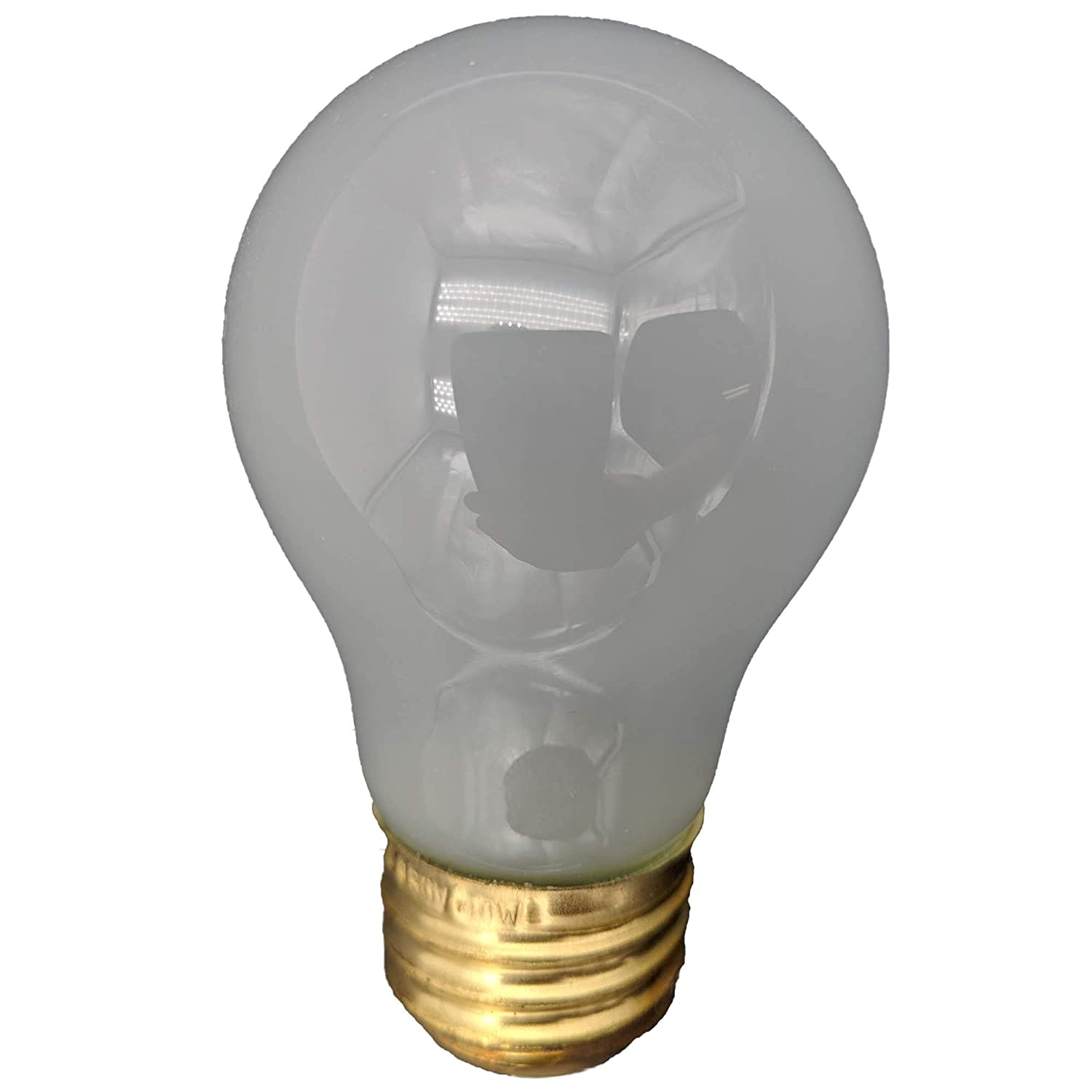 Supplying Demand 5303013071 Oven Light Bulb 130 Volt 40 Watt Fits 316538901