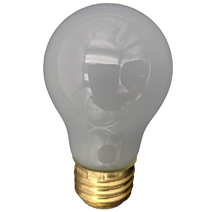 Supplying Demand 5303013071 Oven Light Bulb 130 Volt 40 Watt Fits 316538901