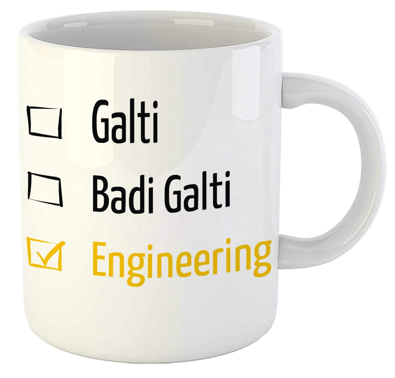 Buy Print Station Engineering Ceramic Multi Purpose Quotes Printed Coffee Mug Coffee Mugs Coffee Mugs With Quotes Coffee Mug For Friend Mugs With Quotes Mug For Friends