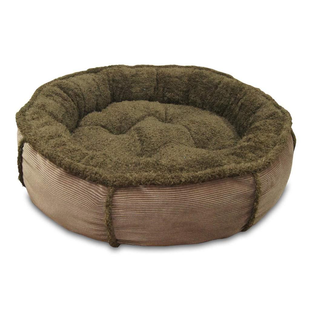 1 Cat Nest, Winter Warm Cat Sleeping Bag Four Seasons Universal Cat House Cat House Cat Supplies (color    2)