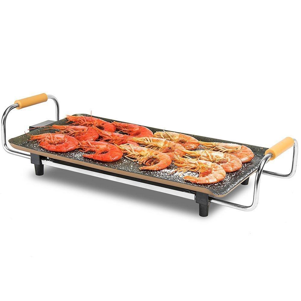 Comprar Plancha Cocina | Parrillas Planchas Raclettes Y Piedras De Asar Electricas