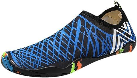 Zapatos De Agua, Buceo Zapatos De Snorkel Velocidad Interferencia ...